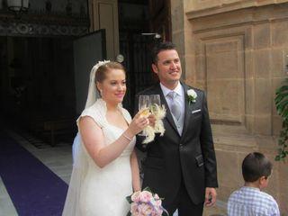 La boda de Juan Miguel y Fina 3