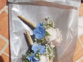 La boda de Susana y Juanjo 3