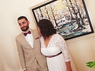 La boda de Alexandra y Adrián 2