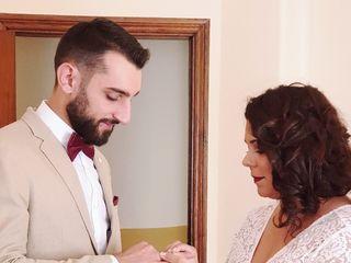 La boda de Alexandra y Adrián 3