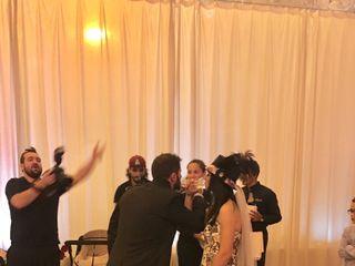 La boda de Kris y Fer 2