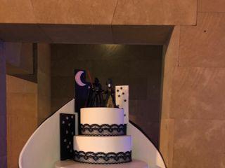 La boda de Kris y Fer 3