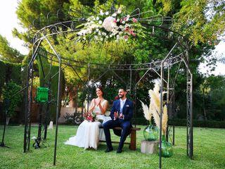 La boda de Bárbara  y Joaquín 2