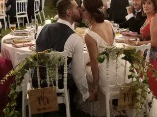 La boda de Bárbara  y Joaquín 3