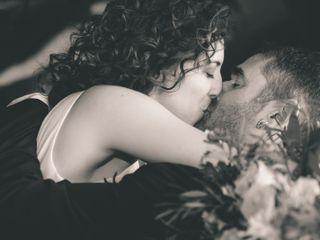 La boda de Bea y Miguel 1