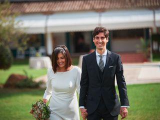 La boda de Ana y Jose Ignacio 2