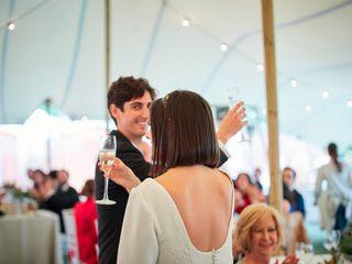 La boda de Ana y Jose Ignacio 3