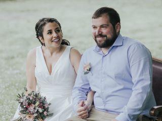 La boda de Cris y Cesar 3