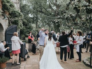 La boda de Cris y Cesar