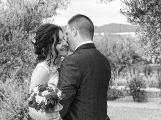 La boda de Fany y Ximo