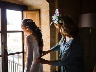 La boda de Laura y Manuel 2
