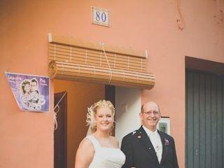 La boda de Sandra y Jose 1
