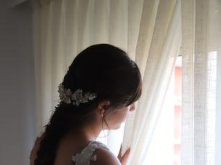 La boda de Laura y Toni 2