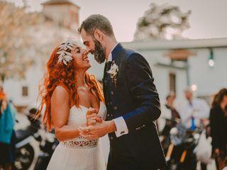La boda de Cristina y Guillermo 2