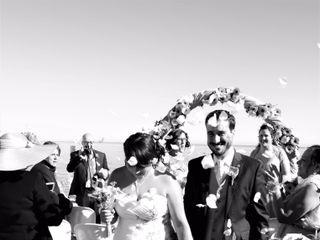 La boda de Grace y Ismael 3