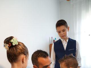 La boda de Iván y Montse 2