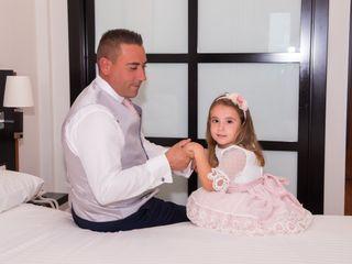 La boda de Ana y Jose 2