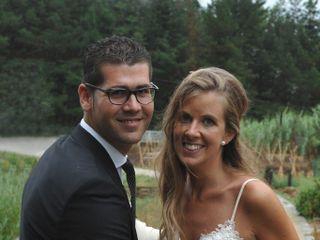 La boda de Helena y Xevi 2
