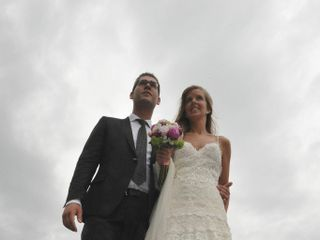 La boda de Helena y Xevi 3