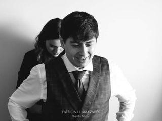 La boda de Lara y Emilio 1