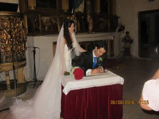 La boda de Raquel y Daniel 3