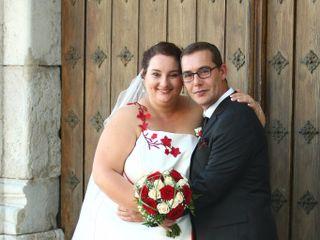La boda de Vanesa  y Juan Manuel