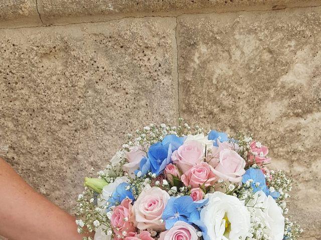 La boda de Juanjo y Susana en Cartagena, Murcia 3