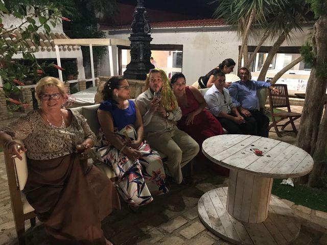 La boda de Juanjo y Susana en Cartagena, Murcia 5