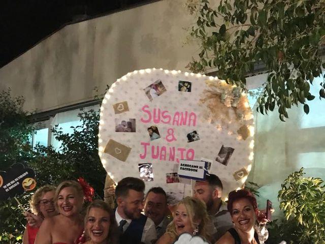 La boda de Juanjo y Susana en Cartagena, Murcia 7