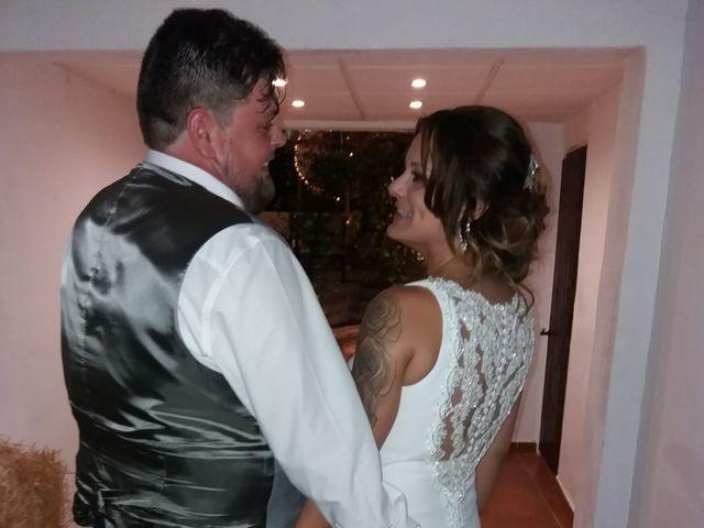 La boda de Juanjo y Susana en Cartagena, Murcia 8