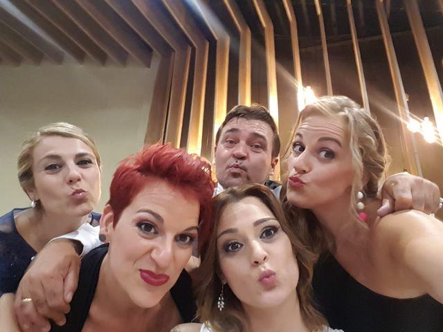 La boda de Juanjo y Susana en Cartagena, Murcia 9