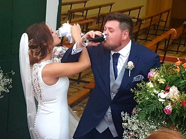 La boda de Juanjo y Susana en Cartagena, Murcia 11