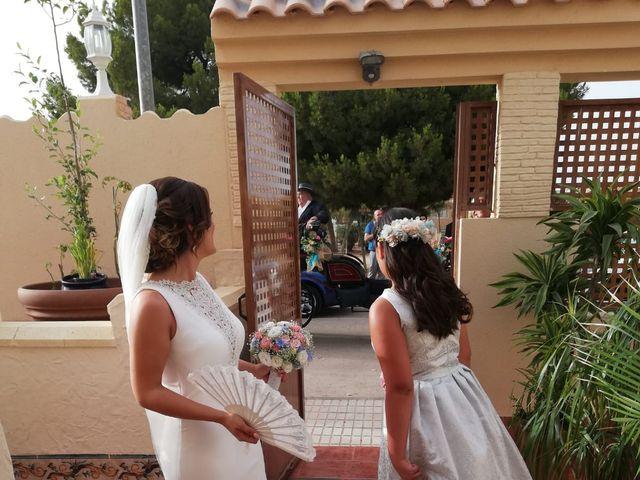 La boda de Juanjo y Susana en Cartagena, Murcia 13