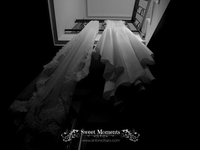 La boda de Juanjo y Susana en Cartagena, Murcia 15