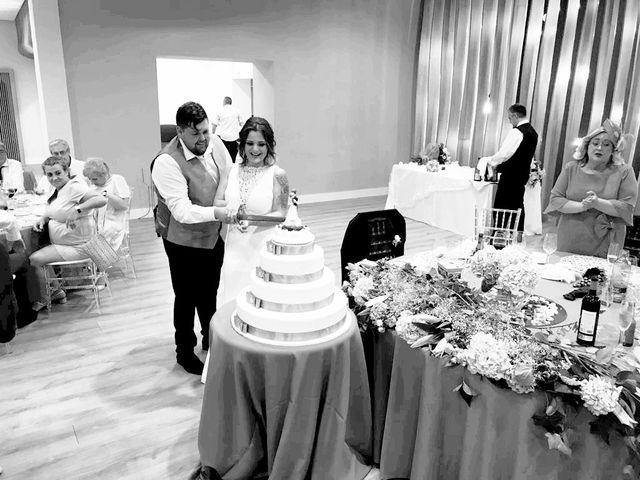 La boda de Juanjo y Susana en Cartagena, Murcia 16