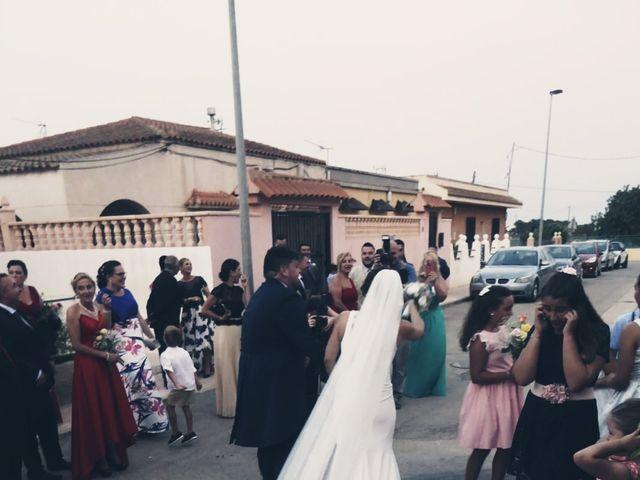La boda de Juanjo y Susana en Cartagena, Murcia 19