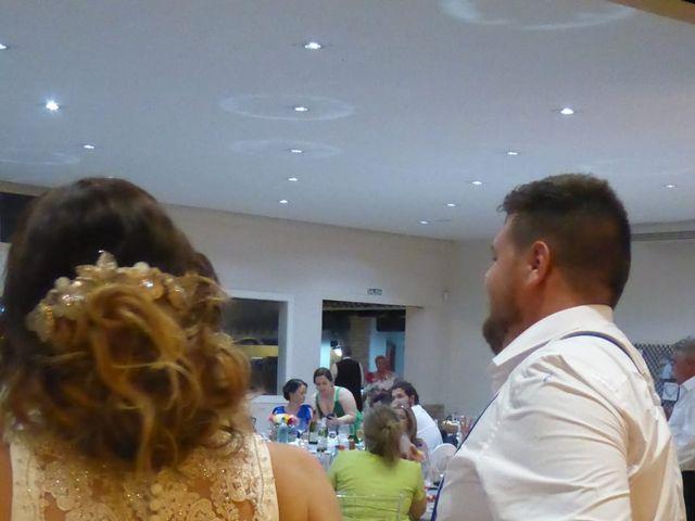 La boda de Juanjo y Susana en Cartagena, Murcia 20