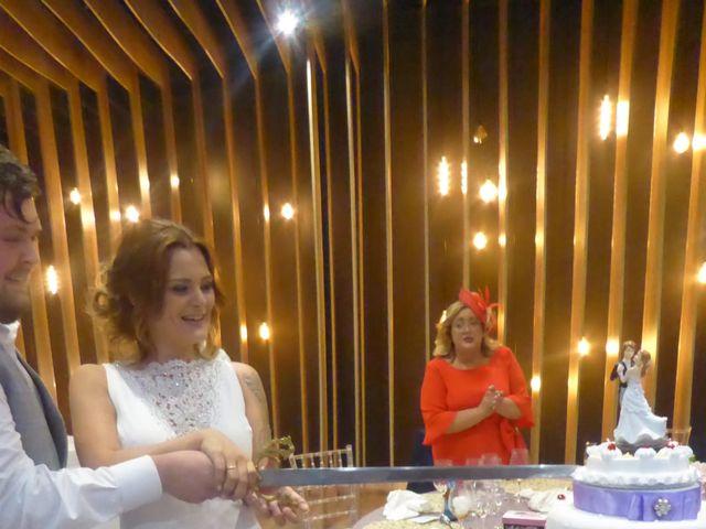 La boda de Juanjo y Susana en Cartagena, Murcia 22