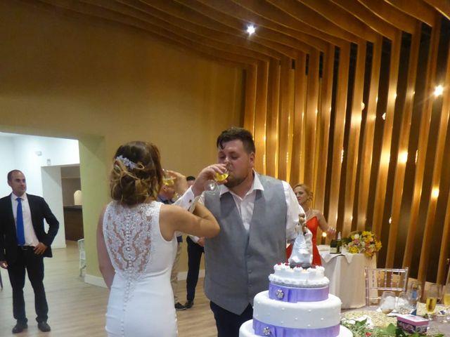 La boda de Juanjo y Susana en Cartagena, Murcia 23