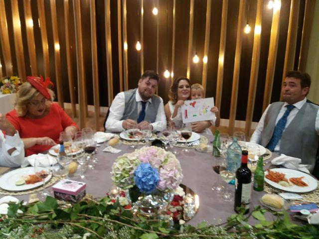 La boda de Juanjo y Susana en Cartagena, Murcia 24