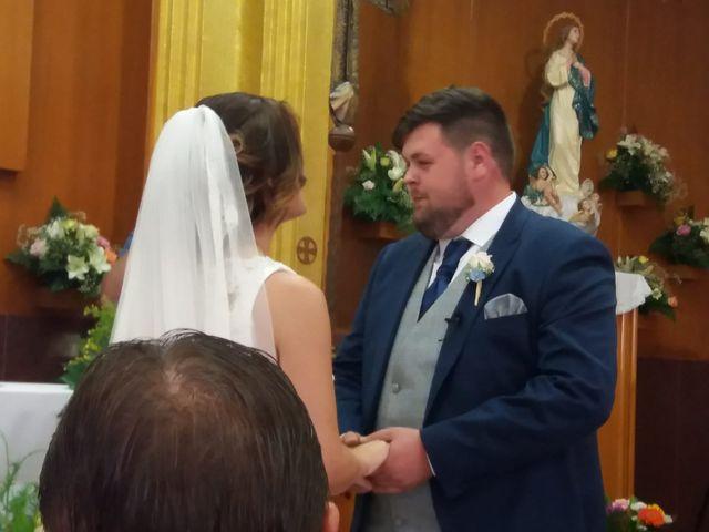 La boda de Juanjo y Susana en Cartagena, Murcia 25