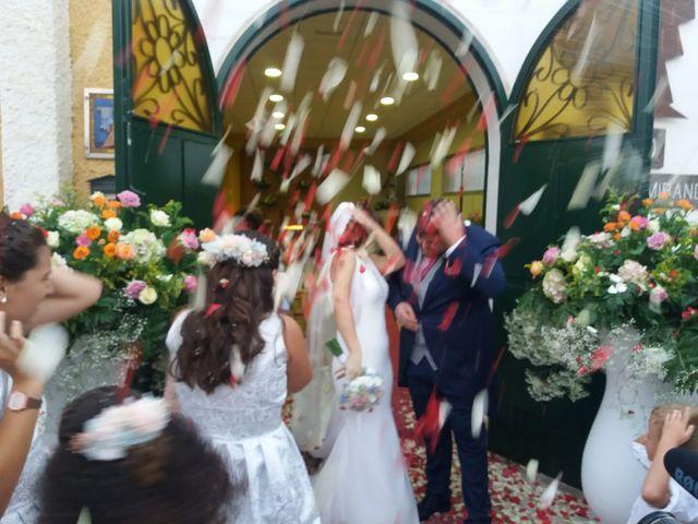 La boda de Juanjo y Susana en Cartagena, Murcia 26