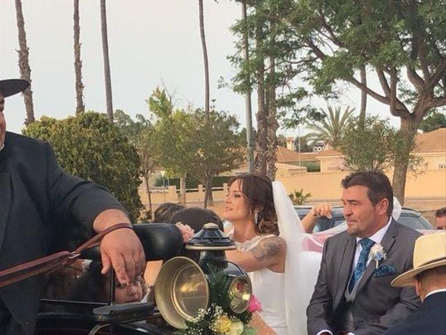 La boda de Juanjo y Susana en Cartagena, Murcia 27