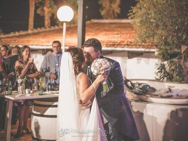 La boda de Juanjo y Susana en Cartagena, Murcia 1