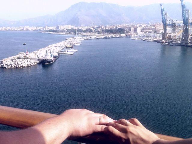La boda de Juanjo y Susana en Cartagena, Murcia 32