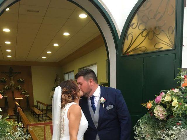 La boda de Juanjo y Susana en Cartagena, Murcia 38
