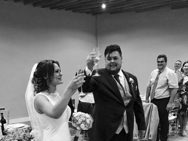 La boda de Juanjo y Susana en Cartagena, Murcia 40