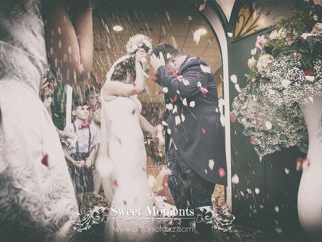 La boda de Juanjo y Susana en Cartagena, Murcia 41