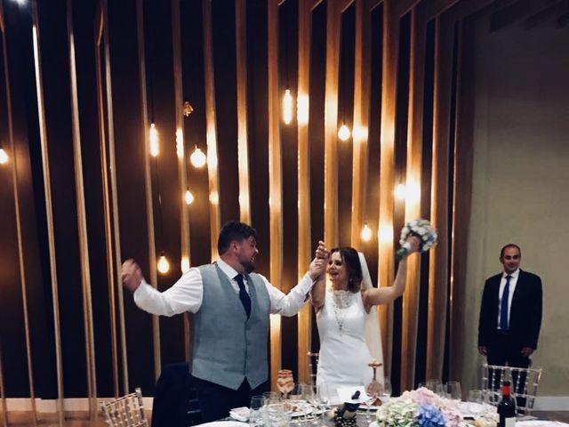 La boda de Juanjo y Susana en Cartagena, Murcia 42