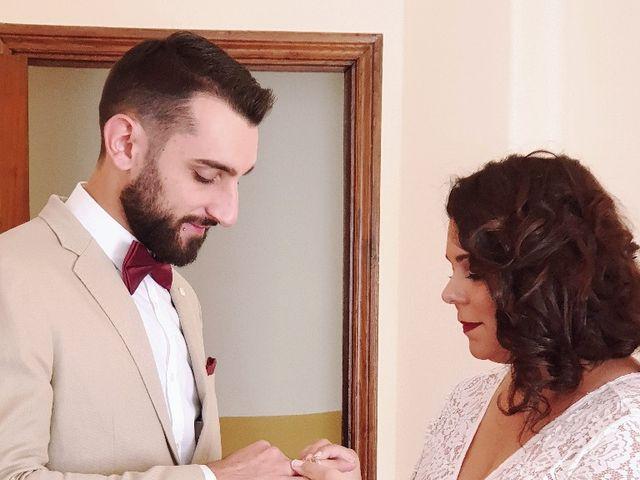 La boda de Adrián y Alexandra en O Carballiño, Orense 5